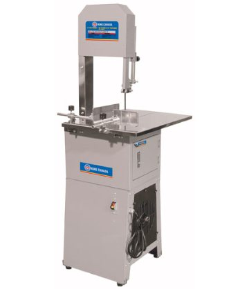 King Meat Bandsaw