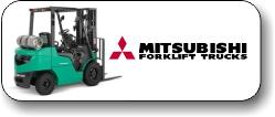 Mitsubishi Forklift Logo